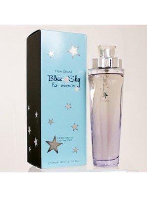 Wholesale New Brand Ladies Perfume - Blue Sky