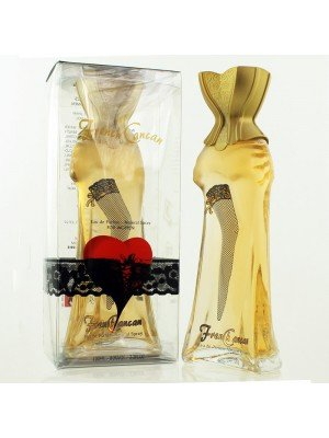 New Brand Women Perfume - French Cancan