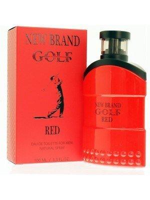 New Brand Men's Perfume- Golf Red Eau De Toilette