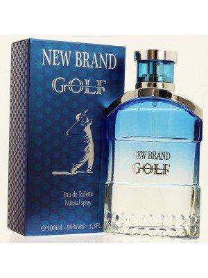 Wholesale New Brand Men's Perfume - Golf (Blue)