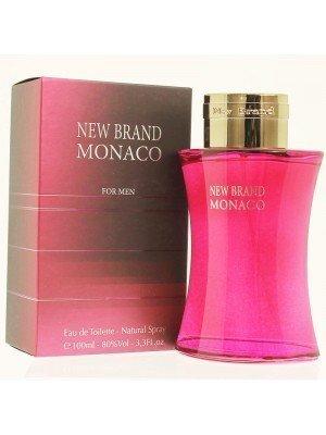 New Brand Men's Perfume - Monaco