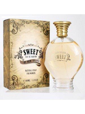 Wholesale New Brand Ladies Perfume - Sweet