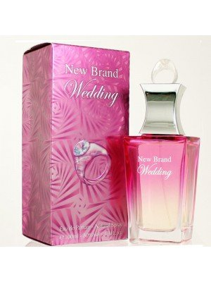 wholesale New Brand Ladies Perfume - Wedding