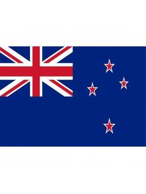 New Zealand Flag - 5ft x 3ft