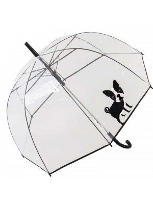 X-brella Dog Dome Umbrella - Assorted Designs