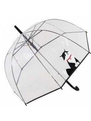 X-brella Cat and Dog Dome Umbrella - Assorted Designs