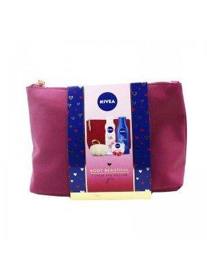 Nivea Body Beautiful Gift Set