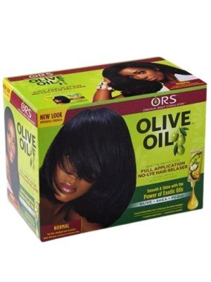 Wholesale ORS Olive Oil Full Application No-Lye Relaxer Kit - Normal