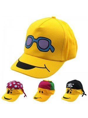 Novelty Baseball Cap (Animated Designs)