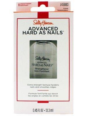 Wholesale Sally Hansen Advanced Hard As Nails strengthener - 13.3ml