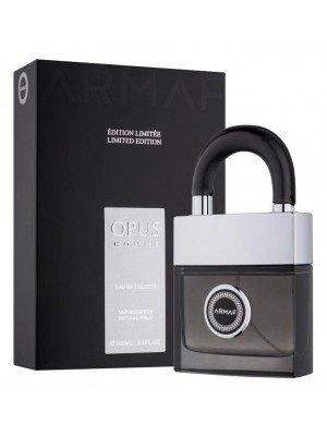 Wholesale Armaf Men's Eau De Toilette Perfume - Opus Homme - Limited Edition