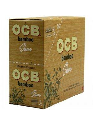Wholesale OCB Bamboo Slim R-Paper