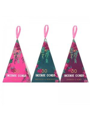 Wholesale Luxury Oriental Flight Incense Cones
