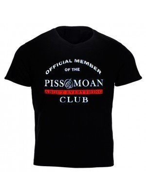 Official Member Of The... T-shirt - Assorted Sizes
