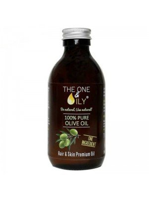 Wholesale The One & Oily 100% Pure Olive Oil-200ml