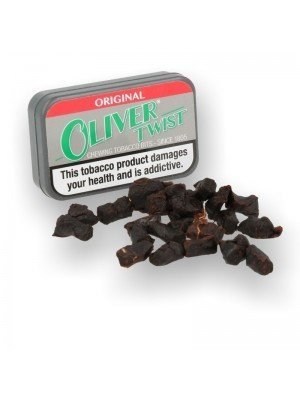 Oliver Twist Chewing Tobacco Bits - Original