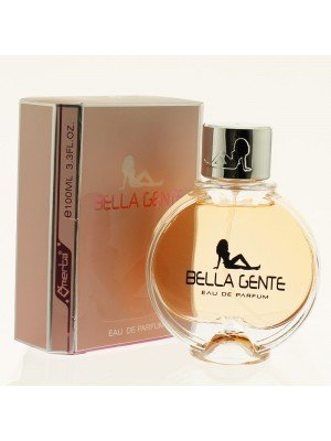 Omerta Ladies Perfume - Bella Gente