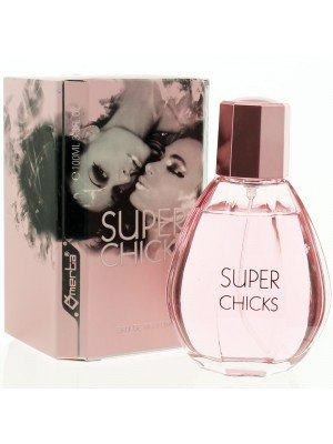 Omerta Ladies Perfume - Super Chicks