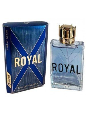 Omerta Men's Perfume - Royal X