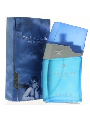 Omerta Men's Perfume - Clouds Of Love Man