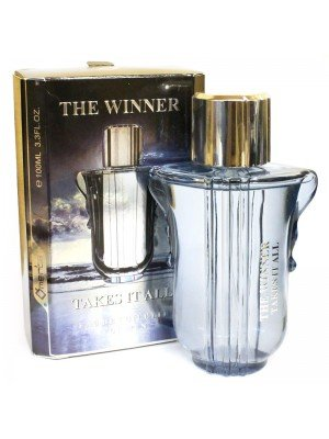 Omerta Mens Perfume - The Winner Takes It All