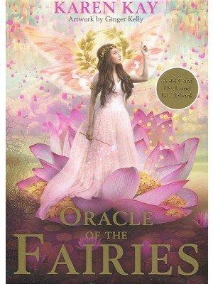 Wholesale Oracle of the Fairies By Karen Kay