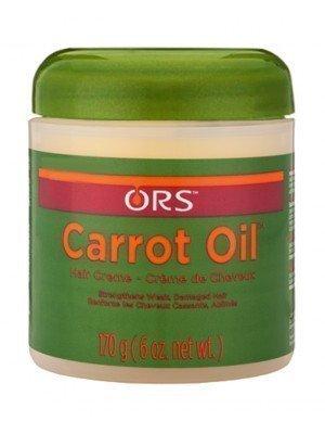 Wholesale ORS Carrot Oil Hair Creme Jar