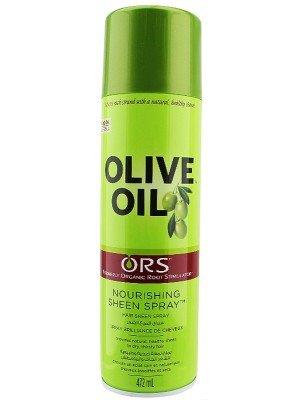 Wholesale ORS Olive Nourishing Sheen Spray - (481 ml)