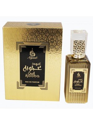 Wholesale Khadlaj Mens Perfume - Oud Ajooba 100ml