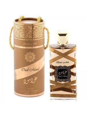 Wholesale Unisex Lattafa - Eau De Parfum - Oud Mood Elixir