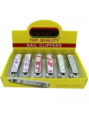Wholesale GSD Top Quality Nail Clippers - Design B