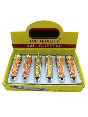Wholesale GSD Top Quality Nail Clippers - Design E
