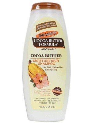 Palmer's Cocoa Butter Formula - Moisture Rich Shampoo (400ml)
