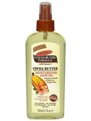 Palmer's Cocoa Butter Formula - Moisturizing Hair Oil (150ml)