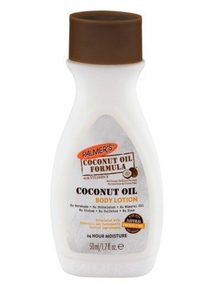 Palmer's Coconut Oil Formula - Body Lotion (Travel Size) (50ml)