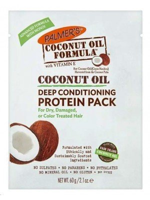 Palmer's Coconut Oil Formula - Deep Conditioning Protein Pack (60g)