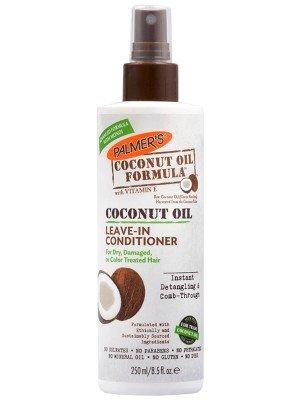 Palmer's Coconut Oil Formula - Leave in Conditioner (250ml)