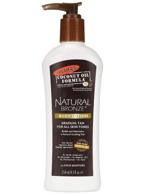 Palmer's Coconut Oil Formula - Natural Bronze Body Lotion (250ml)