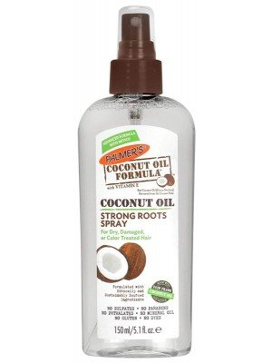 Palmer's Coconut Oil Formula - Strong Roots Spray (150ml)