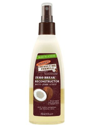 Palmer's Coconut Oil Formula - Zero Break Reconstructor (250ml)