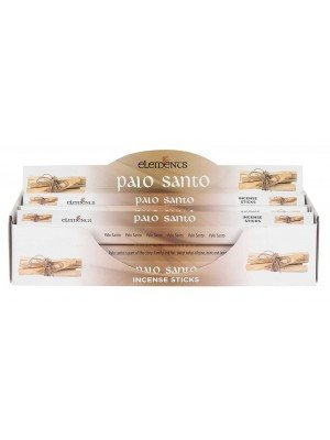 Wholesale  Elements Palo Santo Incense Sticks