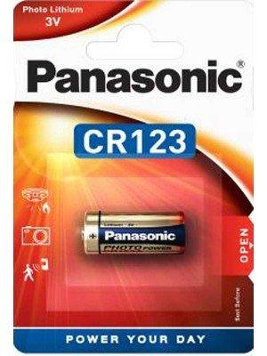 Wholesale Panasonic Lithium Power Batteries - CR123