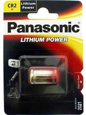 Wholesale Panasonic Lithium Power Batteries CR2-3V