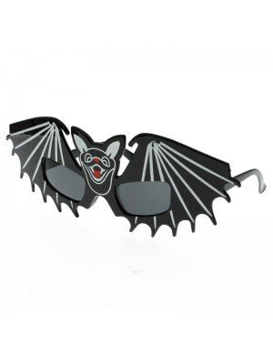 Party Sunglasses - Bat Design
