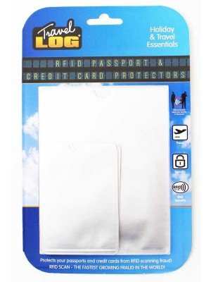 Wholesale RFID Passport & Credit Card Protector
