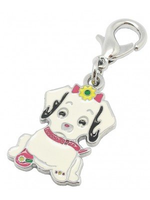 Pet Charms - Sweetie Dog