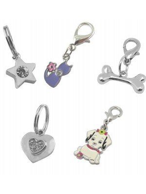 Pet Charms - Assorted Designs