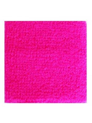 Wrist Sweatbands Neon Pink