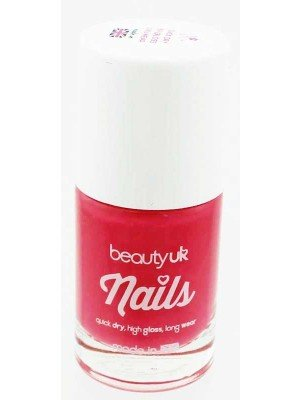 Wholesale Beauty Uk Nail Varnish Nail Polish-9ml(Pink)-12