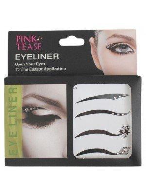 Pink Tease Eyeliner Set